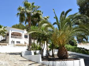 Brisa Del Mar, Villas  Pedramala - big - 19