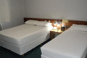 Standard Triple Room with One Double Bed and One Single Bed
