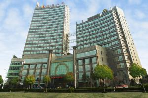 Photo of Hangzhou Zhicheng Hotel