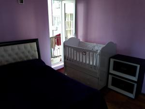 Apartment Toka Beridze, Appartamenti  Batumi - big - 13