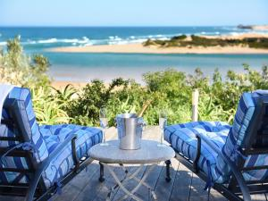 The Oyster Box Beach House, Bed & Breakfasts  Kenton on Sea - big - 9