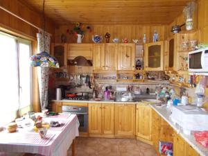 Vacation home Prival Bluz, Vidiecke domy  Aleksandrov - big - 10