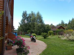 Vacation home Prival Bluz, Vidiecke domy  Aleksandrov - big - 12