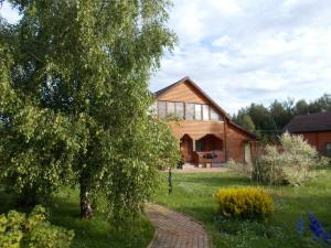 Vacation home Prival Bluz, Vidiecke domy  Aleksandrov - big - 16