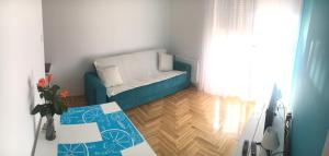 Marija Apartment, Apartments  Novi Sad - big - 18