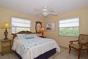 Bay View Three-Bedroom Suite -Non Smoking