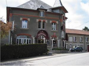 H�tel-Restaurant du Commerce
