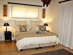 Luxury Double or Twin Suite 4
