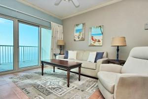 Crystal Tower 1903 - Two Bedroom Condo, Apartments  Gulf Shores - big - 1