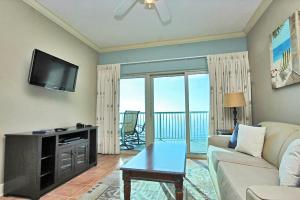 Crystal Tower 1903 - Two Bedroom Condo, Apartments  Gulf Shores - big - 2