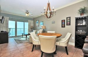Crystal Tower 1903 - Two Bedroom Condo, Apartments  Gulf Shores - big - 5