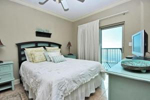 Crystal Tower 1903 - Two Bedroom Condo, Apartments  Gulf Shores - big - 10
