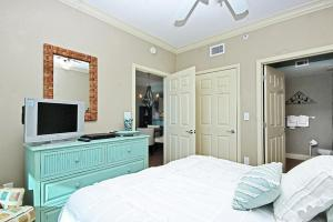Crystal Tower 1903 - Two Bedroom Condo, Apartments  Gulf Shores - big - 11