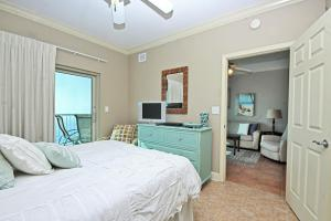 Crystal Tower 1903 - Two Bedroom Condo, Apartments  Gulf Shores - big - 12
