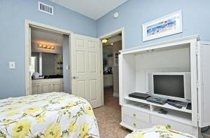 Crystal Tower 1903 - Two Bedroom Condo, Apartments  Gulf Shores - big - 15