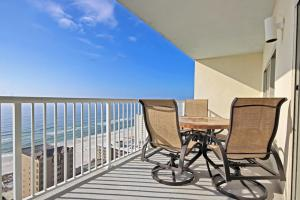 Crystal Tower 1903 - Two Bedroom Condo, Apartments  Gulf Shores - big - 17