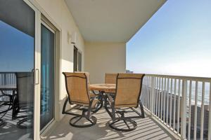 Crystal Tower 1903 - Two Bedroom Condo, Apartments  Gulf Shores - big - 18