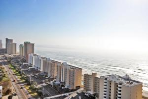 Crystal Tower 1903 - Two Bedroom Condo, Apartments  Gulf Shores - big - 19