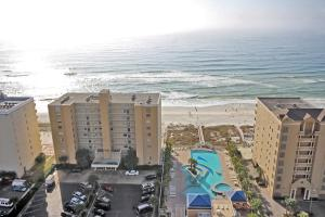 Crystal Tower 1903 - Two Bedroom Condo, Apartments  Gulf Shores - big - 20
