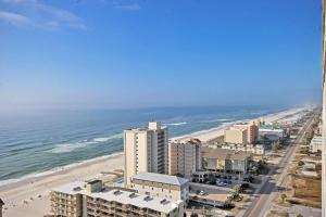 Crystal Tower 1903 - Two Bedroom Condo, Apartments  Gulf Shores - big - 21