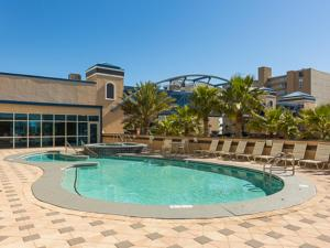 Crystal Tower 1903 - Two Bedroom Condo, Apartments  Gulf Shores - big - 23