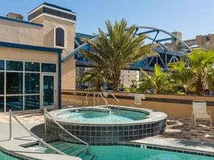 Crystal Tower 1903 - Two Bedroom Condo, Apartments  Gulf Shores - big - 25