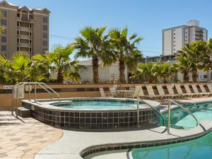 Crystal Tower 1903 - Two Bedroom Condo, Apartments  Gulf Shores - big - 26