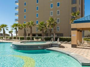 Crystal Tower 1903 - Two Bedroom Condo, Apartments  Gulf Shores - big - 29