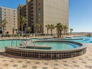 Crystal Tower 1903 - Two Bedroom Condo, Apartments  Gulf Shores - big - 30