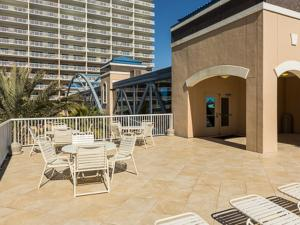 Crystal Tower 1903 - Two Bedroom Condo, Apartments  Gulf Shores - big - 32