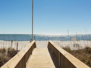 Crystal Tower 1903 - Two Bedroom Condo, Apartments  Gulf Shores - big - 33