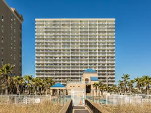 Crystal Tower 1903 - Two Bedroom Condo, Apartments  Gulf Shores - big - 48