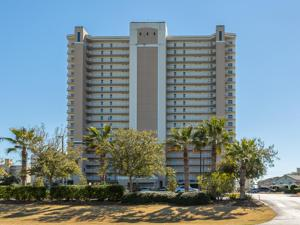 Crystal Tower 1903 - Two Bedroom Condo, Apartments  Gulf Shores - big - 49