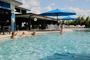 Korte's Resort, Rezorty  Rockhampton - big - 51