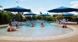 Korte's Resort, Rezorty  Rockhampton - big - 1