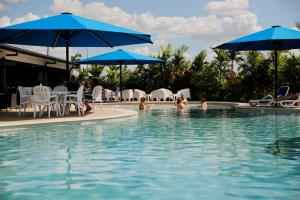 Korte's Resort, Rezorty  Rockhampton - big - 33
