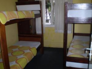 Bunk Bed in 4-Bed Male Dormitory Room