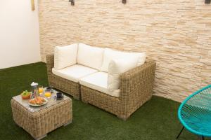 Holidays Terrace Quart Apartment, Apartmány  Valencie - big - 20
