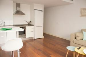 Holidays Terrace Quart Apartment, Apartmány  Valencie - big - 8