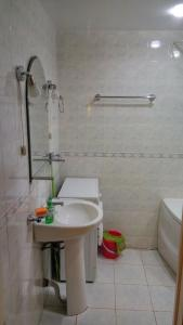Apartment at Amurskiy bulvar 35, Appartamenti  Khabarovsk - big - 5