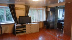 Apartment at Amurskiy bulvar 35, Appartamenti  Khabarovsk - big - 3