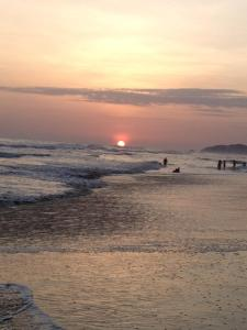 Great Sunsets in Acapulco, Дома для отпуска  Акапулько-де-Хуарес - big - 5