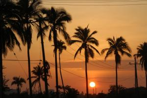 Great Sunsets in Acapulco, Дома для отпуска  Акапулько-де-Хуарес - big - 6