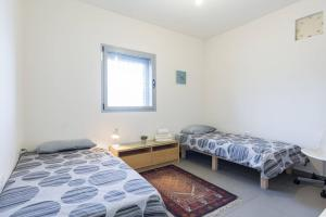 Kfar Saba Center Apartment, Apartmány  Kefar Sava - big - 51