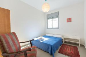 Kfar Saba Center Apartment, Apartmány  Kefar Sava - big - 52