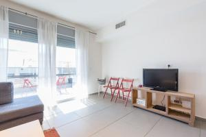 Kfar Saba Center Apartment, Apartmány  Kefar Sava - big - 60