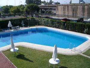 Foto Hotel Bailen