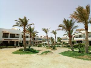 Apartment in Golden Sand Resort, Apartmány  Hurghada - big - 15