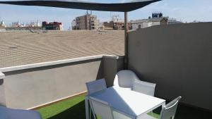 Flatsforyou Port Design, Apartments  Valencia - big - 90