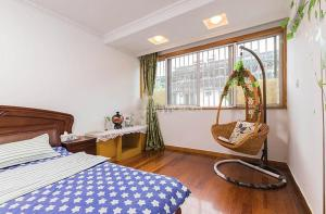 YOU Home, Apartmány  Suzhou - big - 5